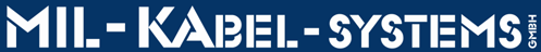 MIL KABEL SYSTEMS Logo